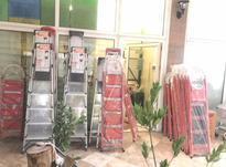 نردبان خانگی و مخابراتی در شیپور-عکس کوچک