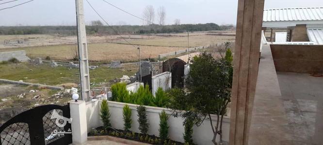 فروش ویلا نیم پیلوت230 متر در آمل در گروه خرید و فروش املاک در مازندران در شیپور-عکس12