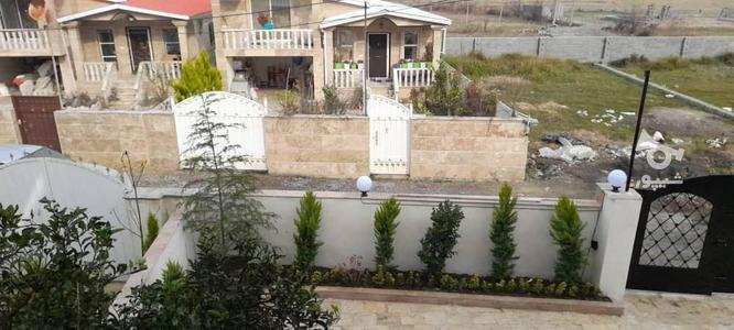 فروش ویلا نیم پیلوت230 متر در آمل در گروه خرید و فروش املاک در مازندران در شیپور-عکس15