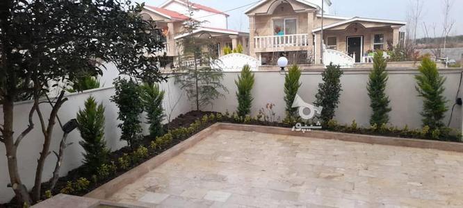 فروش ویلا نیم پیلوت230 متر در آمل در گروه خرید و فروش املاک در مازندران در شیپور-عکس14