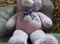 خرس ولنتاین با بهترین قیمت  در شیپور-عکس کوچک