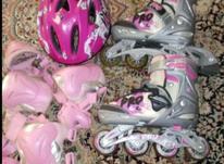 کفش اسکیت نو در شیپور-عکس کوچک