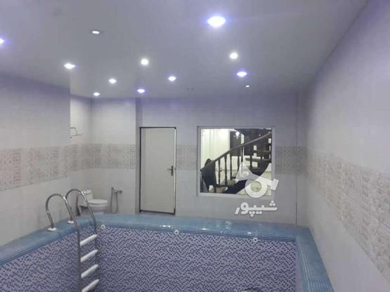 فروش ویلا 286 متر در چالوس در گروه خرید و فروش املاک در مازندران در شیپور-عکس3