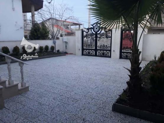 فروش ویلا 286 متر در چالوس در گروه خرید و فروش املاک در مازندران در شیپور-عکس4