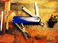 چاقو چندکاره کوهنوردی ویکتورینوکس در شیپور-عکس کوچک
