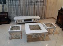جلو مبلی و میز تی وی  در شیپور-عکس کوچک
