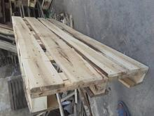 فروش پالت های چوبی نو صادراتی و دسته دوم در شیپور