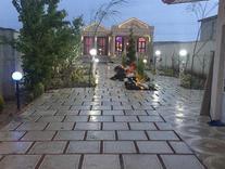 ویلا 500 متر زمین 140 متر بنا شهرک زعفرانیه در شیپور