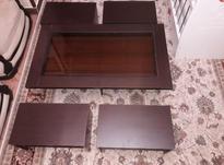 میز تلویزیون،   در شیپور-عکس کوچک