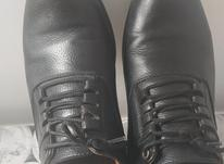 کفش چرمی سایز 43 نو بدون استفاده و پارگی در شیپور-عکس کوچک