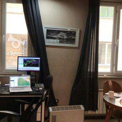 فروش آپارتمان 107 متر در سعادت آباد در گروه خرید و فروش املاک در تهران در شیپور-عکس3