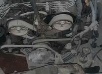موتور گیربکس تویوتا در شیپور-عکس کوچک