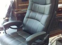صندلی مدیریتی آریزو در شیپور-عکس کوچک