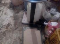 ترازو دیجیتال 200 کیلویی در شیپور-عکس کوچک
