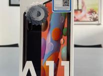 تلفن موبایل سامسونگ Galaxy A11 ظرفیت 32/2GB دوسیم کارت در شیپور-عکس کوچک