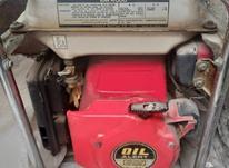 موتور برق هوندا 4000 بنزینی  در شیپور-عکس کوچک