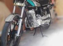 هوندا 125 احسان   در شیپور-عکس کوچک