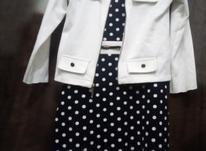 لباس دخترانه از 7تا 10سال  در شیپور-عکس کوچک