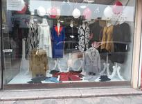 فروشنده پرانرژی خانم در شیپور-عکس کوچک