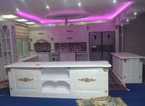 200متر آپارتمان فوق زیبا مخصوص لوکس نشینان در شیپور-عکس کوچک