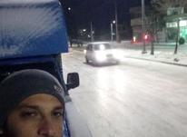 رانندم با سابقه تو جاده ام در شیپور-عکس کوچک
