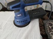دستگاه سنباده زن وپولیش  در شیپور-عکس کوچک