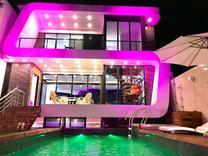 ویلا 200 متر مدرن نوساز دوبلکس در سرخرود در شیپور