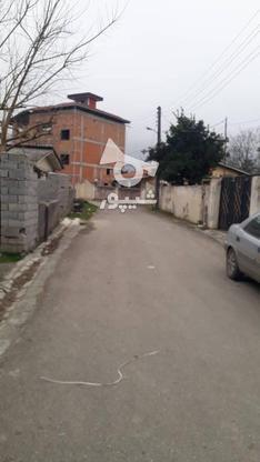زمین داخل بافت مسکونی 200 متر در آهنگرکلا در گروه خرید و فروش املاک در مازندران در شیپور-عکس1