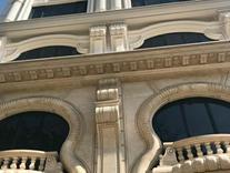 پدیده معماری مدرن (اباذر/گلستانها) در شیپور