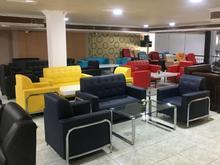 مبلمان اداری اطلس در شیپور