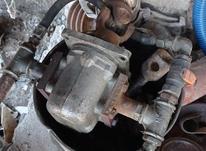 جک وپمپ هیدرولیک نیسان در شیپور-عکس کوچک