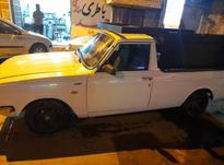 پیکان وانت مدل 91 در شیپور-عکس کوچک