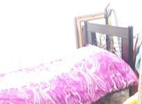 تخت تک نفره فرفوژه  در شیپور-عکس کوچک