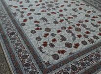 فرش عقیق دربار کاشان 700 شانه اصل مدل گیلدا در شیپور-عکس کوچک