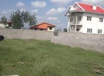 فروش زمین مسکونی 192 متر در فومن در شیپور-عکس کوچک