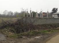 فروش زمین مسکونی 6000 متر در املش- لگموج  در شیپور-عکس کوچک
