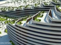 فروش آپارتمان 130 متر در برج کیش در شیپور-عکس کوچک