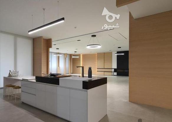 فروش آپارتمان 300 متر در پاسداران- در گروه خرید و فروش املاک در تهران در شیپور-عکس5