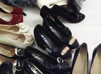 کفشهای مجلسی زنانه در شیپور-عکس کوچک