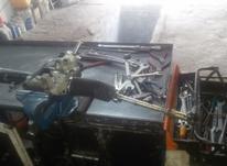 تعمیر جعبه فرمان وپمپ هیدرولیک  در شیپور-عکس کوچک