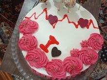 کیک وشیرینی  در شیپور