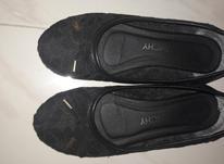 کفش مجلسی مشکی سایز 36 در شیپور-عکس کوچک
