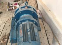 دستگاه دینام و گیربکس در شیپور-عکس کوچک