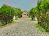 فروش زمین  شهرکی مسکونی 150 متر در آمل در شیپور-عکس کوچک