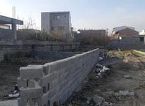 زمین 130متری خیابان استانه در شیپور-عکس کوچک