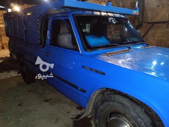 نیسان مدل 1388 در گروه خرید و فروش وسایل نقلیه در مازندران در شیپور-عکس2