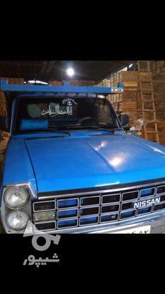 نیسان مدل 1388 در گروه خرید و فروش وسایل نقلیه در مازندران در شیپور-عکس1