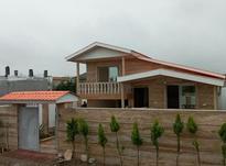 فروش ویلا 240 متر در آمل در شیپور-عکس کوچک