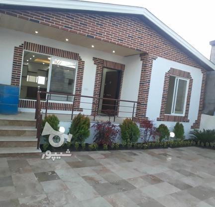فروش ویلا 175 متری جنگلی در گروه خرید و فروش املاک در مازندران در شیپور-عکس1