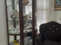 بوفه تمام شیشه ای در شیپور-عکس کوچک